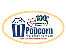 Kentucky Proud Popcorn