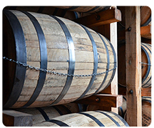 DEMAND FOR BOURBON MEANS DEMAND FOR WOOD