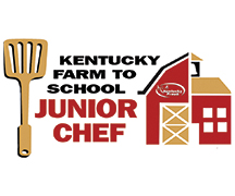 Farm to School Junior Chef logo
